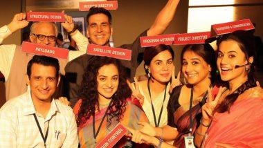 अक्षय कुमार की फिल्म मिशन मंगल के लिए अच्छी खबर, महाराष्ट्र में होगी टैक्स फ्री