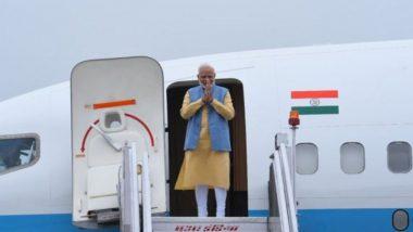 प्रधानमंत्री मोदी दो दिवसीय भूटान दौरे के लिए रवाना, दोनों देशों के बीच हो सकती है इन मुद्दों पर बात
