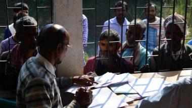 Assam NRC Final List: कुछ देर बाद जारी होगी असम एनआरसी की आखिरी लिस्ट, 40 लाख से अधिक लोगों की नागरिकता का होगा फैसला