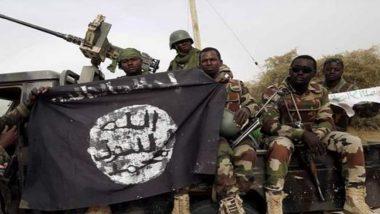 इस्लामिक स्टेट समूह के जिहादियों ने किया हमला, चार नाइजीरियाई सैनिकों की हुई मौत