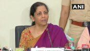 GST काउंसिल: कॉरपोरेट कर में कटौती, बाजार में पूंजी प्रवाह के लिए उठाए कई कदम