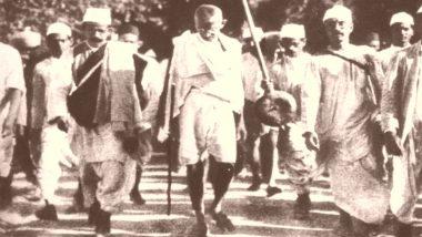 1 अगस्त आज का इतिहास: महात्मा गांधी ने इसी दिन 1920 में शुरू किया था असहयोग आंदोलन, जानें इस तारीख से जुड़ीं और बातें