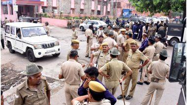 जयपुर में सांप्रदायिक हिंसा, शहर में किसी भी अप्रिय घटना  रोकने के लिए धारा 144  लागू