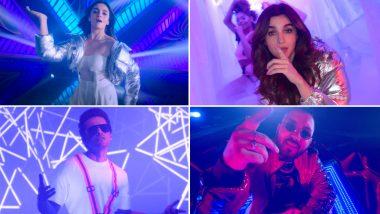 आलिया भट्ट का पहला म्यूजिक वीडियो प्राडा हुआ रिलीज, अपने खूबसूरत डांस से चुरा रही है दिल
