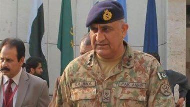 जनरल कमर जावेद बाजवा ही बने रहेंगे पाकिस्तानी आर्मी चीफ, 3 साल के लिए बढ़ा कार्यकाल