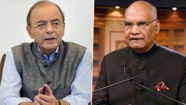 पूर्व वित्त मंत्री अरुण जेटली की हालत गंभीर, 11 बजे राष्ट्रपति रामनाथ कोविंद देखने पहुंचेंगे एम्स