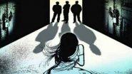 रिश्तेदारों ने गैंगरेप के बाद की महिला की गला घोंटकर हत्या, पहचान छिपाने के लिए चेहरा बिगाड़ा