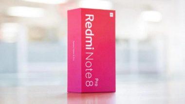 Redmi Note 8 और Note 8 Pro की कीमत लॉन्च से पहले हुई लीक, वेरिएंट का भी हुआ खुलासा