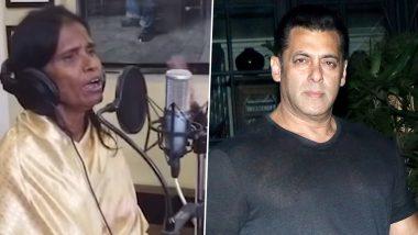 सलमान खान ने सिंगिंग स्टार 'रानू मंडल' को गिफ्ट किया 55 लाख का घर? जानें सच्चाई