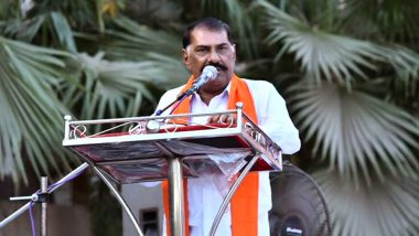 गुजरात के मंत्री वासन अहिर ने अरुण जेटली को जीते जी दे डाली श्रद्धांजलि, मचा हडकंप