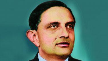Vikram Sarabhai Birth Anniversary: ISRO के जनक विक्रम साराभाई की 100वीं जयंती, जानें भारत को अंतरिक्ष तक पहुंचाने वाले इस वैज्ञानिक से जुड़ी 10 रोचक बातें
