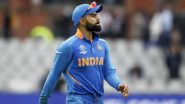 सोशल मीडिया पर सबसे ज्यादा फॉलो किए जाने वाले क्रिकेटर्स की सूची में नंबर 1 पर हैं विराट कोहली