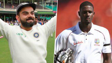 Live Cricket Streaming and Score India vs West Indies 2nd Test Match: भारत बनाम वेस्टइंडीज 2019 के दूसरे टेस्ट मैच को आप Sony Liv पर देख सकते हैं लाइव