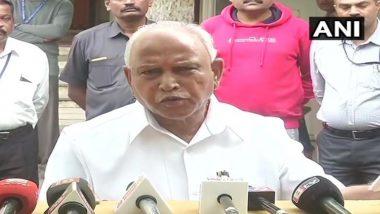 कर्नाटक में दो और नए उप-मुख्यमंत्रियों की हो सकती है नियुक्ति: रिपोर्ट