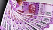 भ्रष्टाचार अब भी भारत में सबसे बड़ी समस्या, विश्व में मिला80वां स्थान