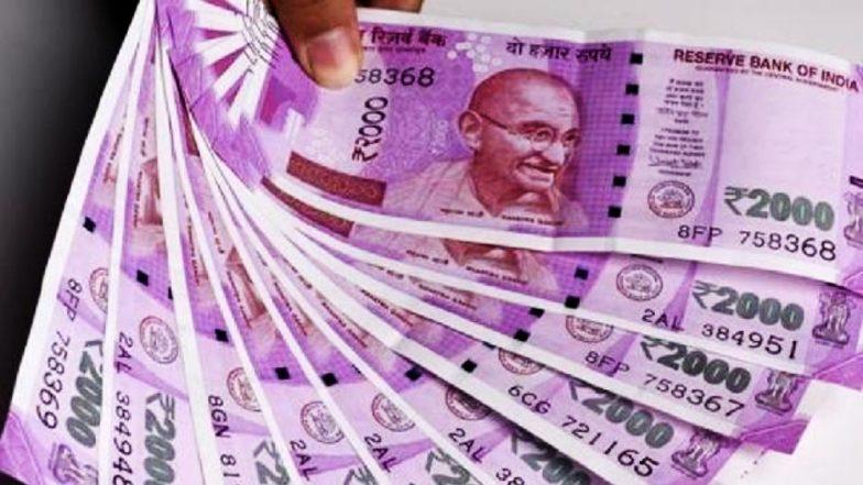 कंगाल पाकिस्तान की नई चाल, छाप रहा भारतीय 2000 रुपये के नकली नोट