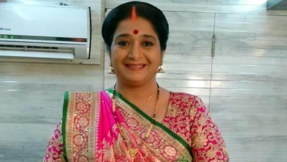 टेलीविजन शो में ट्रेंडी दादी के किरदार में दिखेंगी अमिता खोपकर