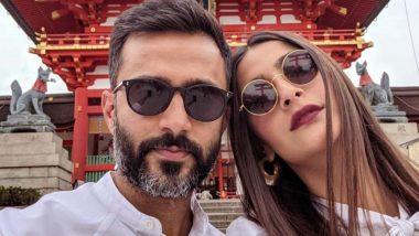 सोनम कपूर ने पति आनंद अहुजा के साथ फिल्म करने पर दिया बयान, कहा- वो जूते और कपड़े बेचकर खुश हैं
