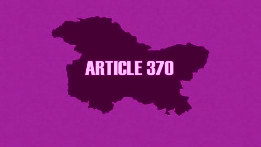 जम्मू-कश्मीर: भारतीय राजदूत ने कहा- अनुच्छेद 370 हटाने पर चीन की चिंता अनुचित, एलएसी पर नही पड़ेगा कोई प्रभाव