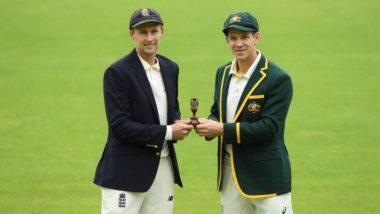 Ashes 2019: स्मिथ और वेड के शतक से ऑस्ट्रेलिया ने दूसरी पारी में इंग्लैंड को दिया 398 रन का लक्ष्य