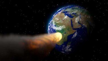 '2029 में पृथ्वी को तबाह करने आ रहा है Asteroid 'God of Chaos', एलोन मस्क ने 'No Defence' की चेतावनी दी! जानें 'डूमर्सडे अलर्ट' के बारे में