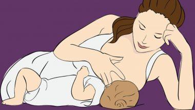 World Breastfeeding Week 2019: स्तनपान कराने वाली महिलाएं डायट को लेकर रखें इन बातों का ख्याल, बच्चे और मां की सेहत को होगा फायदा