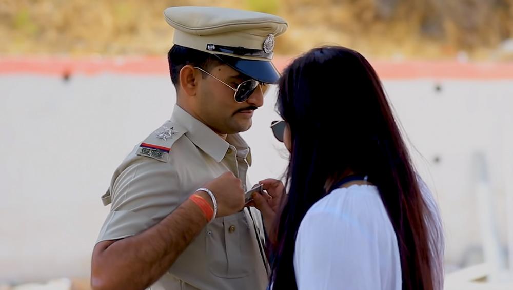 राजस्थान: मंगेतर से पुलिस अधिकारी का रिश्वत लेता हुआ वीडियो वायरल, भड़का पुलिस महकमा