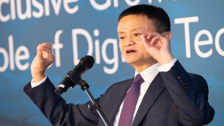 रूस में 4 से 6 सितंबर तक होने वाले ईस्टर्न इकोनॉमिक फोरम में भाग लेंगे प्रमुख चीनी कंपनियों के प्रतिनिधि अलीबाबा