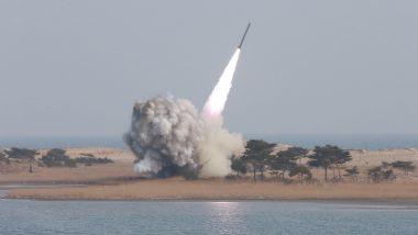 किम जोंग-उन ने फिर दी अमेरिका और दक्षिण कोरिया को चेतावनी: किम