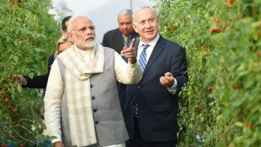 फ्रेंडशिप डे के मौके पर इजरायल ने भारत से कहा- 'ये दोस्ती हम नहीं तोड़ेंगे'
