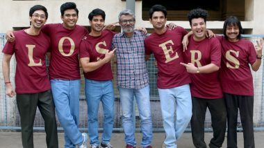 फिल्म 'छिछोरे' में नितेश तिवारी ने अपने IIT कॉलेज के दौर को किया रिक्रिएट