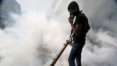 बांग्लादेश में डेंगू के प्रकोप जारी, 40 की हुई मौत, 50 हजार से ज्यादा मामले आए सामने