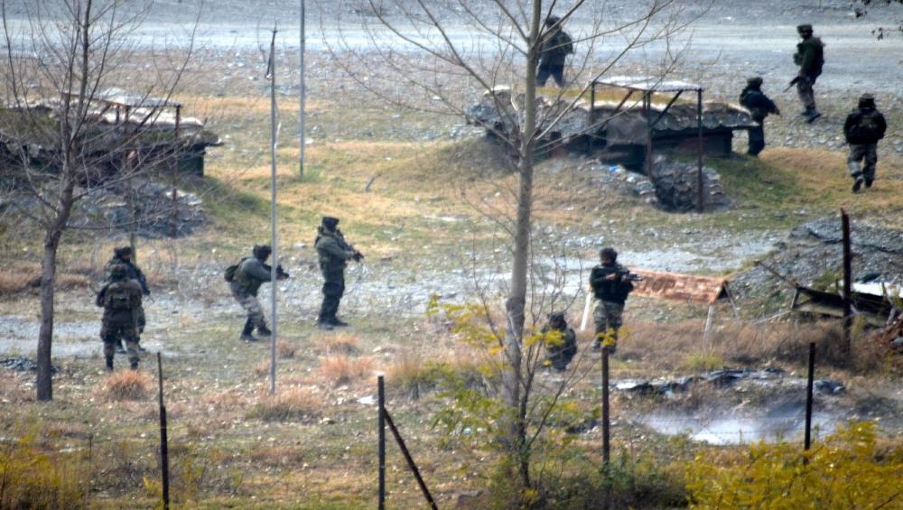 अनुच्छेद 370: एलओसी पर बढ़ा तनाव, पाकिस्तान अधिकृत कश्मीर में दर्जन भर आतंकी शिविर फिर सक्रिय