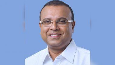 एनडीए की सहयोगी पार्टी भारतीय धर्म जन सेना के केरल प्रमुख तुषार वेल्लापल्ली चेक बाउंस मामले में यूएई में हुए गिरफ्तार