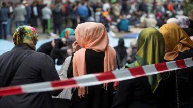 सऊदी अरब ने पुरुष 'संरक्षक' की अनुमति के बिना महिलाओं को यात्रा की इजाजत नहीं