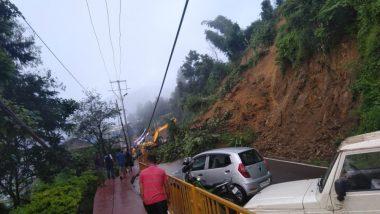 केरल के कवलप्परा गांव में तूफानी बारिश के बाद भूस्खलन, 65 लापता, बचाव अभियान प्रभावित