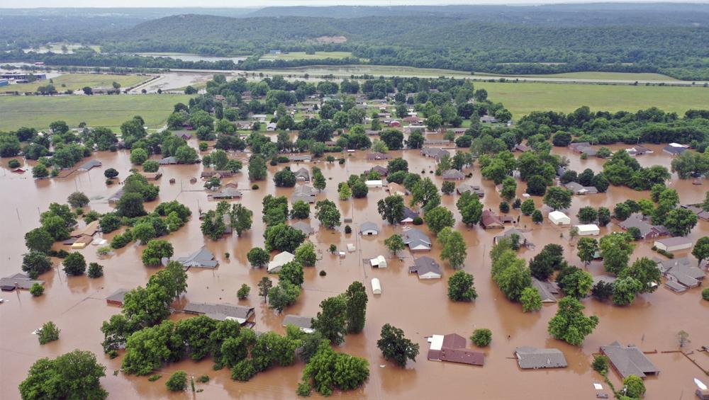 बौखलाए पाकिस्तान ने की घिनौनी हरकत: सतलुज में बड़ी मात्रा में छोड़ा गंदा पानी, पंजाब के फिरोजपुर में बाढ़ का खतरा