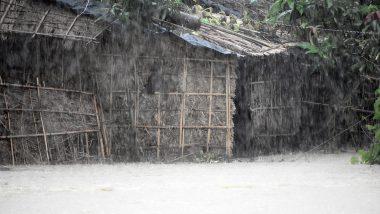 यूपी-एमपी समेत देश के इन राज्यों में आज होगी झमाझम बारिश, मौसम विभाग ने जारी किया अलर्ट
