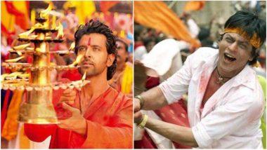 Ganesh Chaturthi 2019: बॉलीवुड के इन 5 गानों से कीजिए बाप्पा का स्वागत