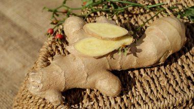 Are You Eating Fake Ginger? बाजार में मिल रहे हैं फेक अदरक, आप भी खा जाएंगे धोखा, नकली और असली में ऐसे करें फर्क