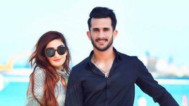 पाकिस्तानी क्रिकेटर हसन अली आज दुबई में भारतीय महिला से करेंगे शादी, देखें- प्री-वेडिंग शूट की Photos