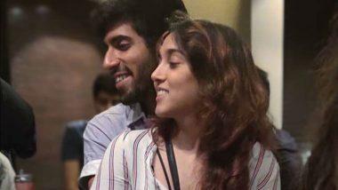 आमिर खान की बेटी इरा ने बॉयफ्रेंड संग पोस्ट की ये रोमांटिक फोटो, कहा- I Miss You