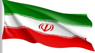 विश्व चैम्पियन जुडोका सैयद मोलाई को जानबूझकर हारने का निर्देश देने के आरोप के कारण इंटरनेशनल जूडो फेडरेशन ने ईरान पर लगाया प्रतिबंधित