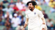 IND vs WI 1st Test: ईशांत शर्मा की शानदार गेंदबाजी, दूसरे दिन स्टंप्स तक वेस्टइंडीज का स्कोर 189/8