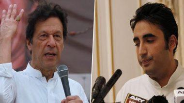 पूर्व राष्ट्रपति आसिफ अली जरदारी के बेटे बिलावल भुट्टो का इमरान खान पर बड़ा आरोप, कहा- पिता को जेल में चिकित्सा सुविधा ना देकर मरवाना चाहते हैं