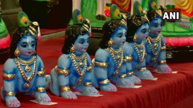 Krishna Janmashtami 2019: कृष्ण जन्माष्टमी के शुभ अवसर पर कान्हा के जन्म की कथा सुनने और सुनाने का है खास महत्व