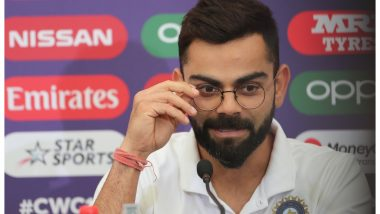 Ind vs WI, 1st Test 2019: रोहित या रहाणे? कप्तान कोहली किसे देंगे मौका