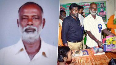 'Toilet Man of India': मिलिए इस वेल्डर से जो अनाथों और ज़रूरतमंद बच्चों को शिक्षित करने के लिए शौचालय साफ़ करते हैं!