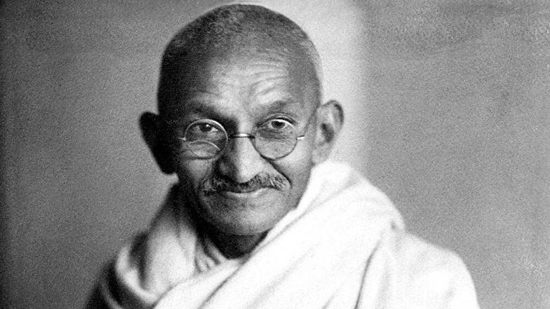 महात्मा गांधी की स्मृति में रूस जारी करेगा विशेष डाक टिकट
