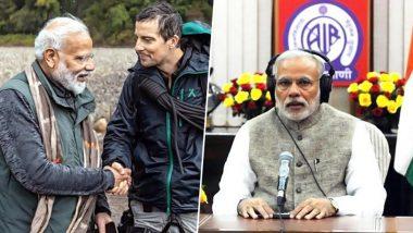 पीएम मोदी ने बताया, 'मैन वर्सेज वाइल्ड' में बेयर ग्रिल्स ने कैसे समझी उनकी हिंदी, शेयर किया खास अनुभव